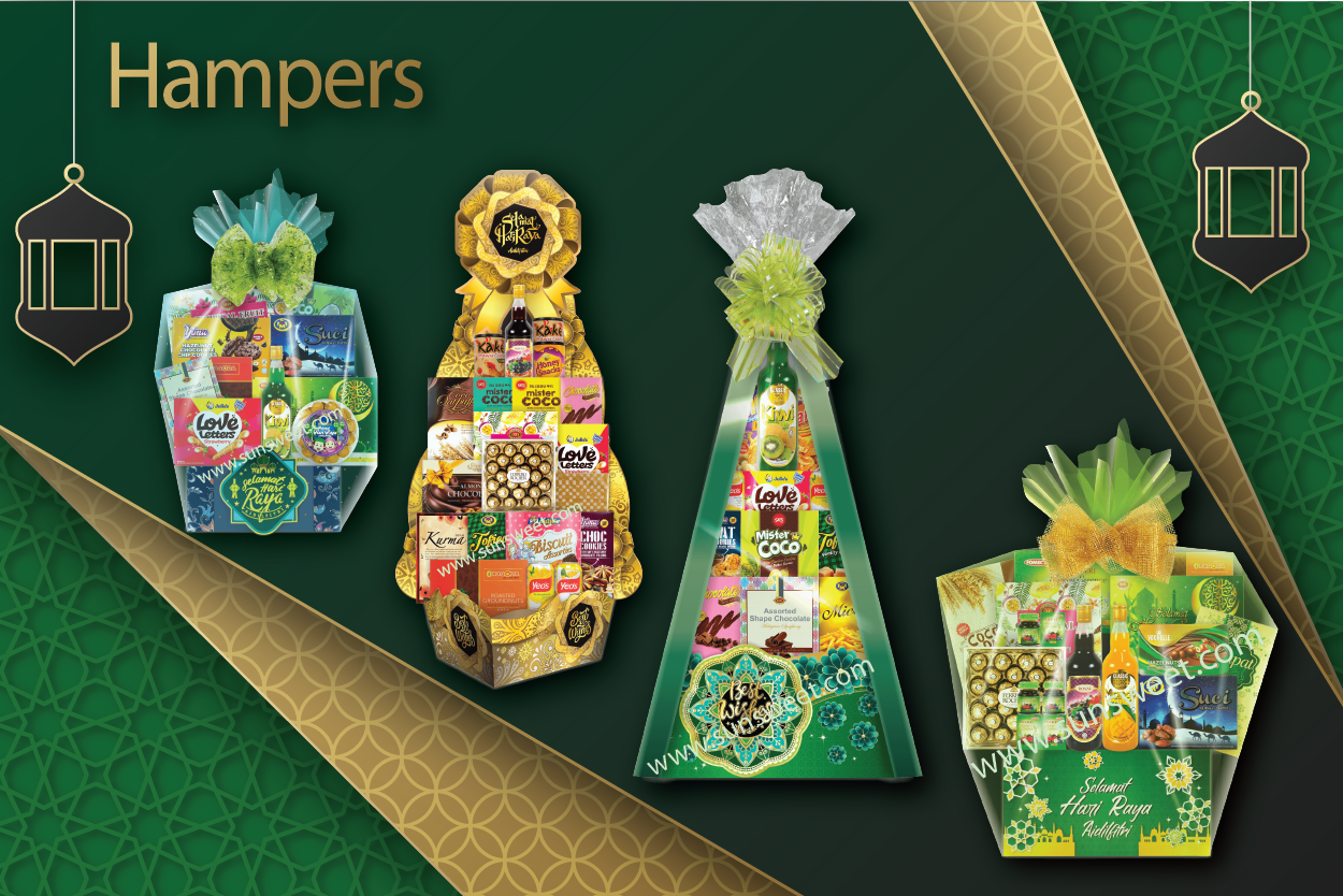 A - Hampers